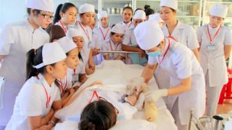 TPHCM: Hơn 300 tỷ đồng đào tạo nhân lực y tế năm 2020