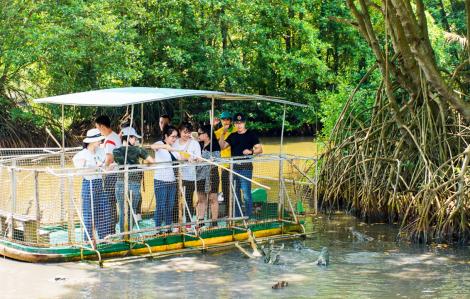 Đề xuất thưởng tiền cho người mua tour du lịch nội địa