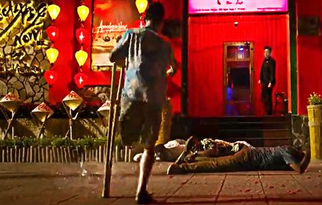 """Hollywood nhắc đến chiến tranh Việt Nam: Bao giờ thôi """"điệp khúc"""" con lai, gái điếm, ăn xin"""