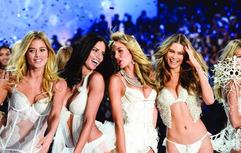 Victoria's Secret: Điều gì dẫn đến cái chết của một thương hiệu từng là biểu tượng?