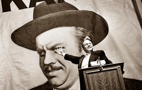 Công dân Kane: Người thay đổi lịch sử báo chí nước Mỹ