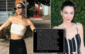Các hãng thời trang chống kỳ thị chủng tộc: Thật lòng hay giả dối?