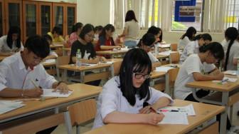 Thi tốt nghiệp THPT 2020: Đề thi có nhiều mức độ phân hóa