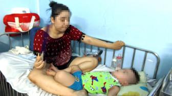 Những lưu ý khi chăm sóc trẻ bị tay chân miệng