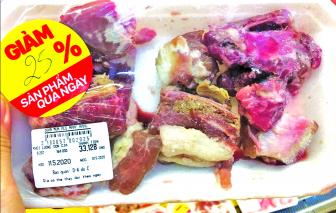 Thịt heo siêu rẻ bán đầy trên mạng
