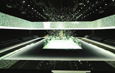 Cứu tinh của ngành thời trang toàn cầu