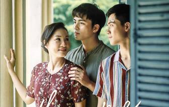 Giải trí Việt đứng ngoài gia đình hiện đại?
