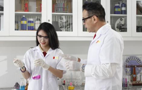 Trường đại học Quốc tế Sài Gòn đạt kiểm định kép