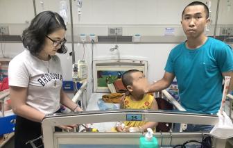 Bệnh viện Truyền máu huyết học TP.HCM: Dùng thuốc hết hạn cho bệnh nhi?