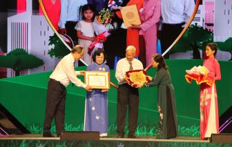 TPHCM tuyên dương 183 gia đình văn hóa, gia đình truyền thống tiêu biểu