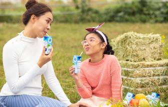 Trời vào hè, mẹ đã nắm kỹ cách bảo quản và sử dụng sữa tươi an toàn?