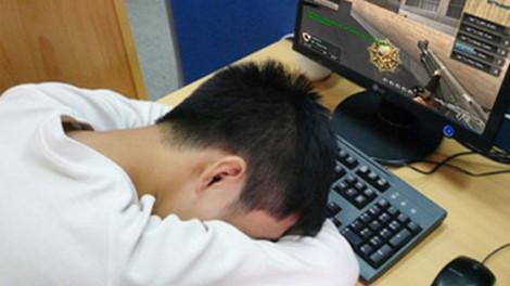 Game online: Nỗi ám ảnh khi hè đến
