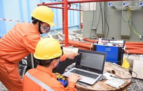 Giá điện tăng sốc: máy móc vô tội!