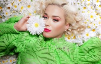 Katy Perry từng muốn tự tử