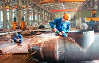 Kinh tế Việt Nam tăng trưởng thấp nhất trong 10 năm