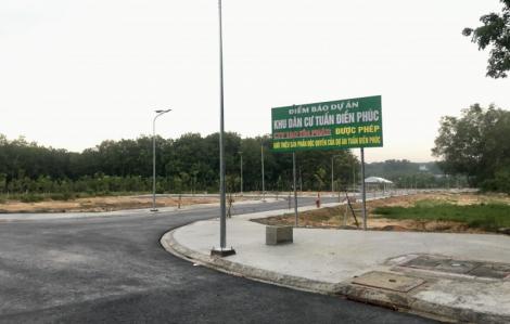 Chủ đầu tư dự án Vita Riverside xây dựng trái phép