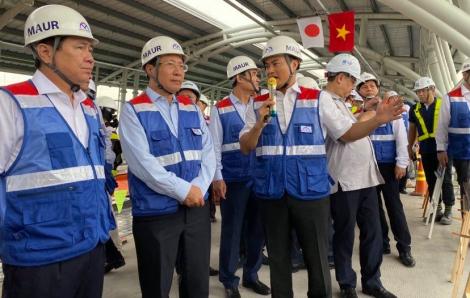 """Đường sắt đô thị TPHCM """"vướng"""" tiền Yên hay tiền Đồng"""