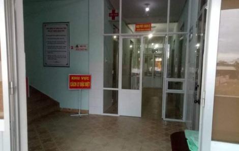 Kon Tum phát hiện thêm 3 người mắc bệnh bạch hầu