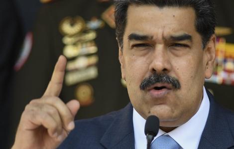 Tổng thống Maduro buộc Đại sứ EU rời Venezuela trong vòng 72 giờ
