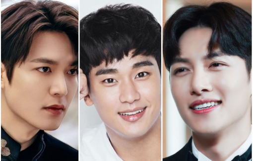 """3 """"nam thần"""" Hàn Quốc  hụt hơi khi trở lại"""