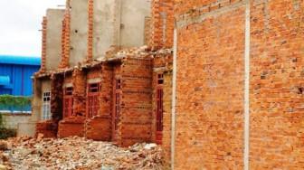 Cắt điện, nước công trình vi phạm xây dựng: Bộ Công thương nói chưa thể áp dụng lúc này