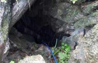 Đã có 17 người thương vong do bơm nước dưới hang sâu để làm ruộng