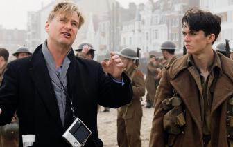 Đạo diễn tài ba Christopher Nolan có 'thù' với những chiếc ghế?