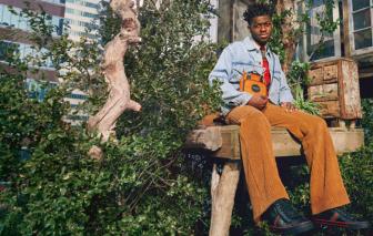 Bộ sưu tập bền vững đầu tiên của Gucci
