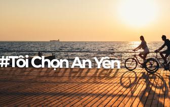 Hanwha Life Việt Nam ra mắt sản phẩm bảo hiểm liên kết chung mới Hanwha Life - Tôi Chọn An Yên