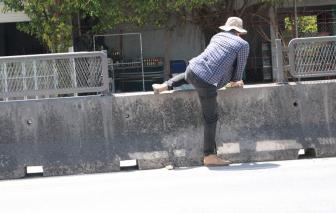 """Phó thủ tướng Thường trực Trương Hòa Bình yêu cầu điều tra vụ tấm lưới chống lóa """"bốc hơi"""" trên Quốc lộ 1"""