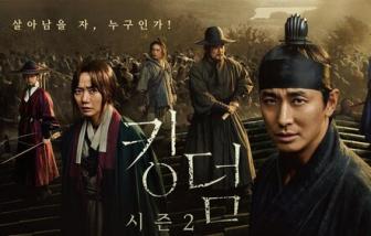 Thành công của phim truyền hình Hàn Quốc và câu chuyện đầu tư