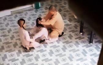 Vụ bạo hành trẻ tại chùa Long Nguyên: Mẹ nạn nhân mong con tiếp tục ở lại chùa