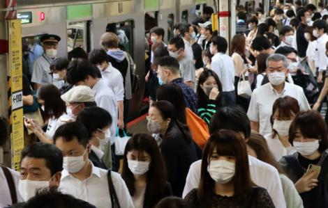 Làn sóng lây nhiễm thứ hai đe dọa nhiều quốc gia trên thế giới