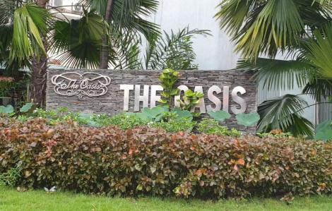 Trộm đột nhập biệt thự trong làng chuyên gia The Oasis, cuỗm đi nhiều tài sản