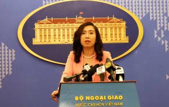 Bộ Ngoại giao Hoa Kỳ không phản ánh chính xác nỗ lực phòng, chống mua bán người ở Việt Nam
