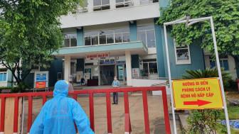 Lịch trình di chuyển khiến bé gái 2 tuổi ở Đà Nẵng mắc COVID-19