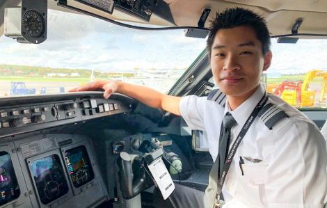 Du học phi công tại Mỹ có giá bao nhiêu?