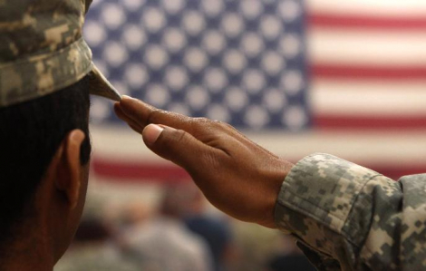 Số ca nhiễm mới COVID-19 trong quân đội Mỹ tăng gấp đôi trong vòng 3 tuần