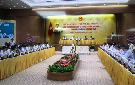 TPHCM kiến nghị Chính phủ cho phép chuyển vốn dự án trong 2 kỳ kế hoạch nhiều hơn