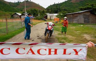 3 ca bạch hầu mới ở tỉnh Đắk Nông không có dấu hiệu nhiễm độc