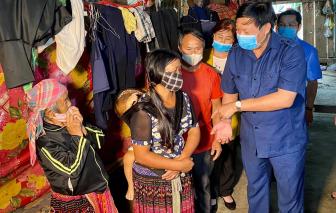 Bệnh bạch hầu bùng phát, Bộ Y tế ra công điện khẩn