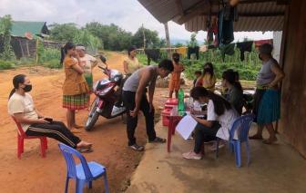 Thêm một ca dương tính với bệnh bạch hầu ở tỉnh Đắk Nông