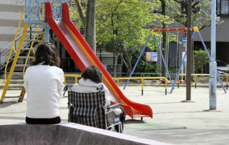 Sa sút trí tuệ nghiêm trọng ở Nhật Bản khi dân số già hóa