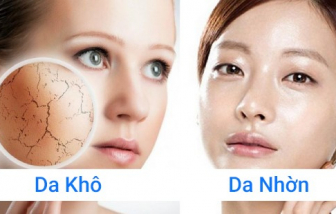 Chăm sóc da mỗi ngày có quá khó?