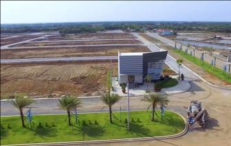 Long An: Yêu cầu chủ đầu tư dự án Hiệp Phước Harbour View ngưng thu tiền khách hàng