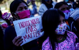 Quân đội Colombia sa thải 31 thành viên vì cáo buộc lạm dụng tình dục trẻ vị thành niên