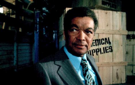 Earl Cameron, diễn viên da đen đầu tiên của điện ảnh Anh qua đời ở tuổi 102