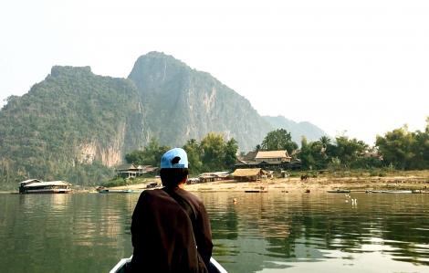Lào phát triển thủy điện bất chấp kiến nghị của các nước láng giềng