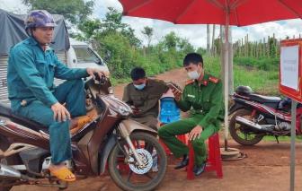Gia Lai: 1.000 học sinh nghỉ học sau khi có 10 người bị bạch hầu