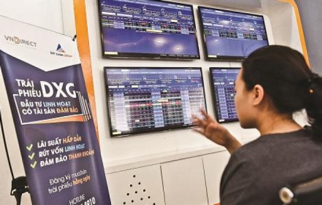 Bộ Tài chính khuyến nghị không chạy theo trái phiếu doanh nghiệp chỉ vì lãi suất